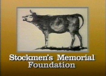 Stockmens Logo